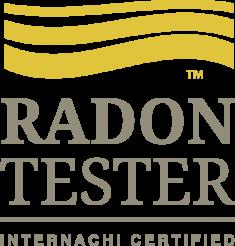 Radon Testor